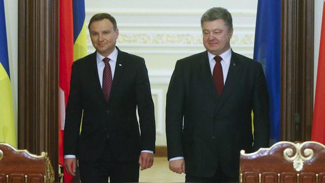 Newsweek: Вместо «польских учителей» на Украине все чаще вспоминают Бандеру