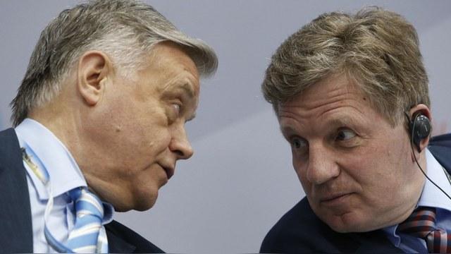 Бывший премьер Финляндии: Санкции не мешают работе с Россией