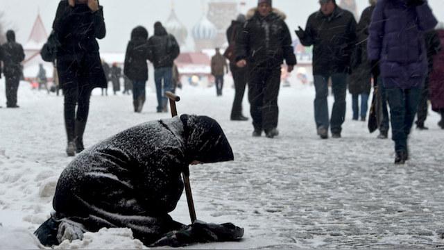 Gazeta.pl: Кризис в России – повод не радоваться, а испугаться