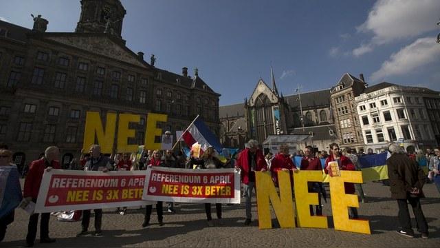 Berliner Zeitung: Европейцы не собираются гибнуть за Крым и Донбасс