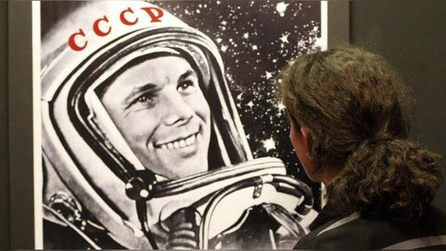 San Francisco Chronicle: Гагарин сказал «Поехали!» и изменил мир
