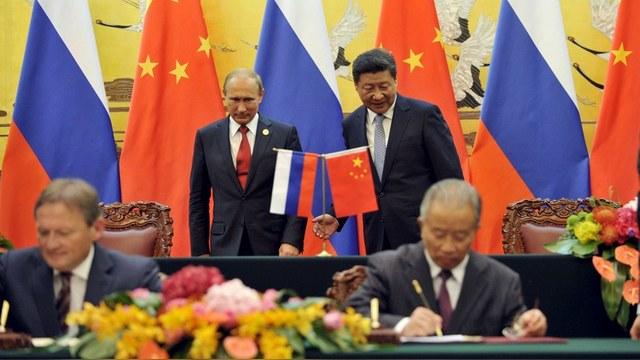 Reuters: Антитеррористический альянс КНР поссорит Москву и Пекин