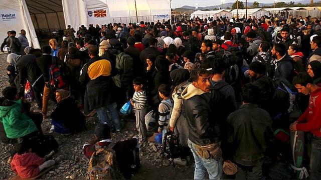 NYO: Кремль внедряет нелегалов, пользуясь миграционным кризисом в ЕС