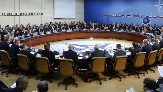 N-TV: Сирийское сближение вернуло к жизни Совет Россия – НАТО