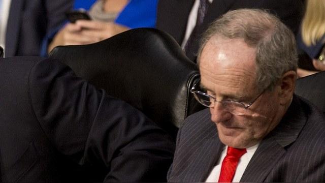 Сенатор США: Мягкие санкции Запада вселяют в Россию чувство безнаказанности