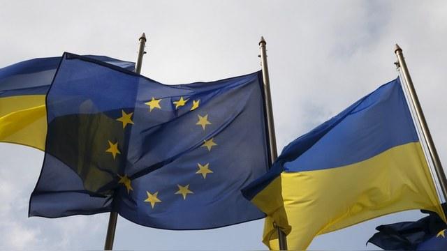 Нидерланды предложат ЕС изменить cоглашение с Украиной