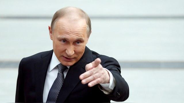 Handelsblatt: Немецкую газету удивило «разоблачение» Путина