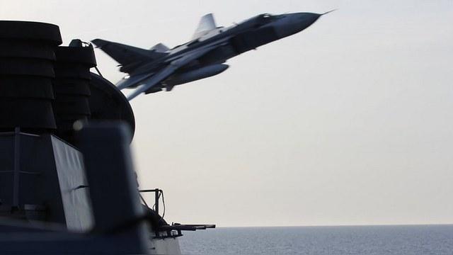 Агентство Xinhua обвинило США в «мелочности» за скандал с Су-24