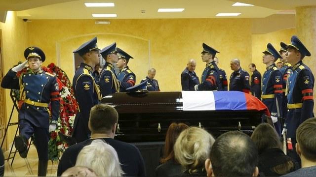 Independent: Убийца пилота Су-24 заявил, что пытался его спасти