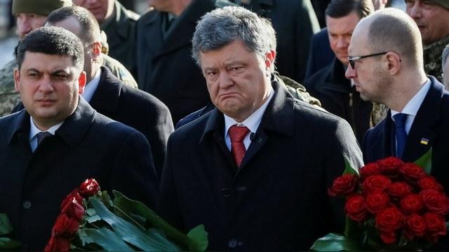 Bloomberg: Без иностранных технократов украинский кабмин возьмется за старое