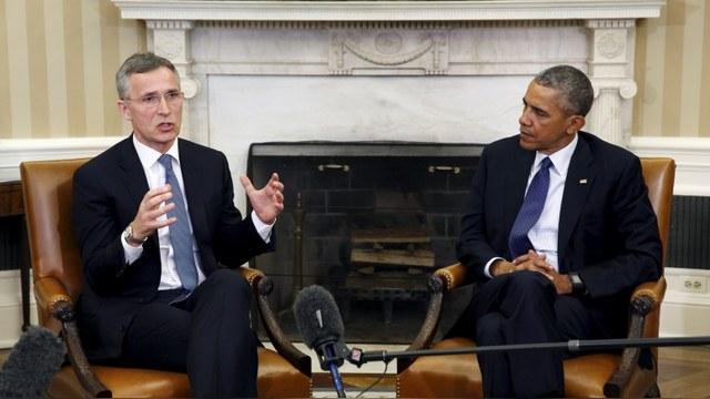 Business Insider: Партнерство США с Европой в рамках НАТО – это иллюзия