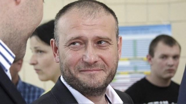 Ярош предупредил о развале Украины в результате народных волнений