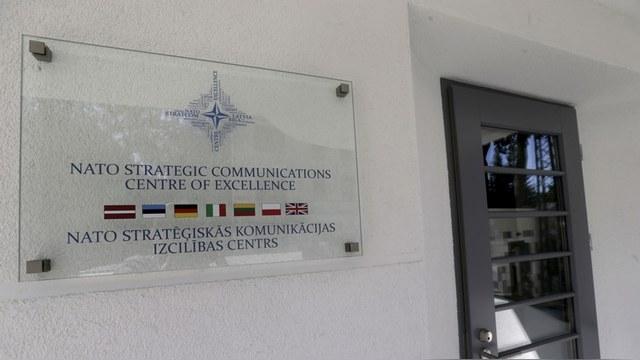 НАТО привьет шведам иммунитет к «российской пропаганде»