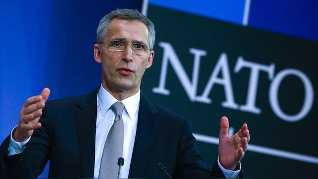 Rzeczpospolita: В Прибалтике сочли Совет Россия – НАТО «бессмысленным»