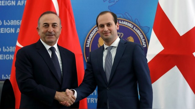 «Зеркало недели»: Турция приглашает Грузию в НАТО «без очереди»