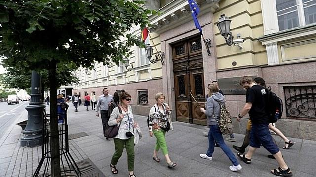 Znad Wilii: Молодые поляки в Литве чаще смотрят российское ТВ