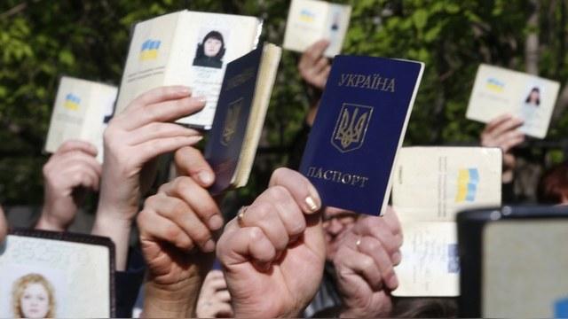 На Украине предложили «декоммунизировать» русские фамилии