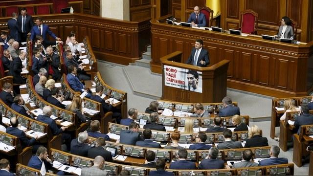 Contra Magazin: Украина обошлась бы без денег Запада, если бы не олигархи