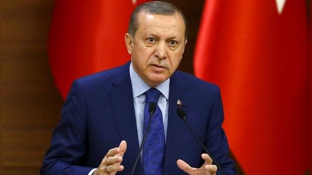 BBC: «Длинная рука» Эрдогана дотянулась до «обидчиков» в Голландии