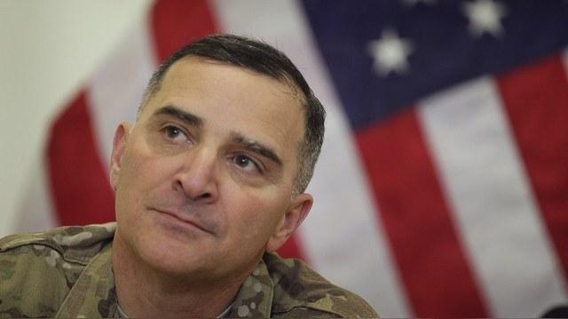 Главком НАТО в Европе: «Россия – величайшая угроза для США»
