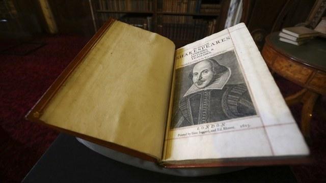 Guardian: Любовь к Шекспиру примирит Россию и Великобританию