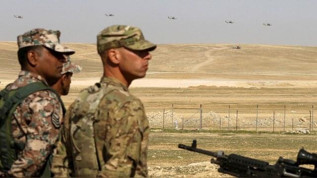 Wall Street Journal раскрыла план Обамы отправить в Сирию еще 250 военных
