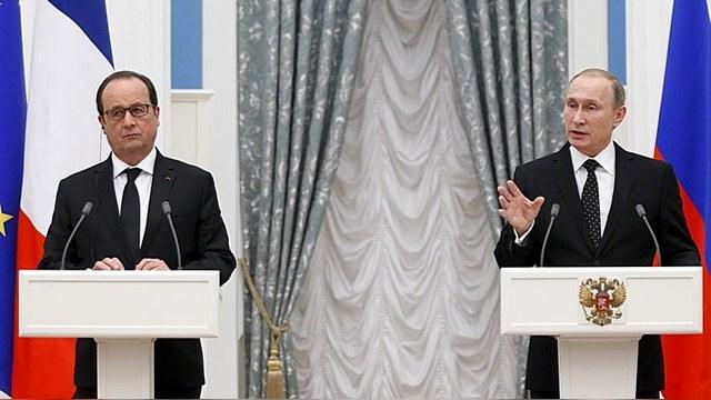 Le Figaro: «Экономический кошмар» не  мешает стратегическому подъему России
