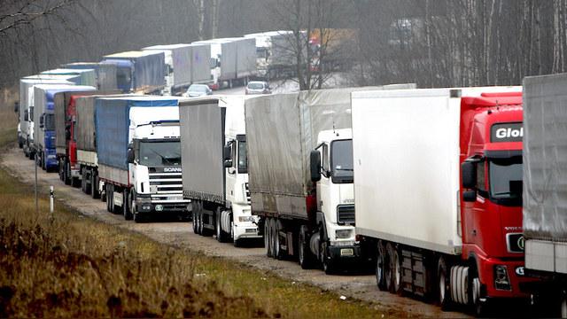 Gazeta Wyborcza: Польша пожалуется в ВТО на Россию и «Платон»