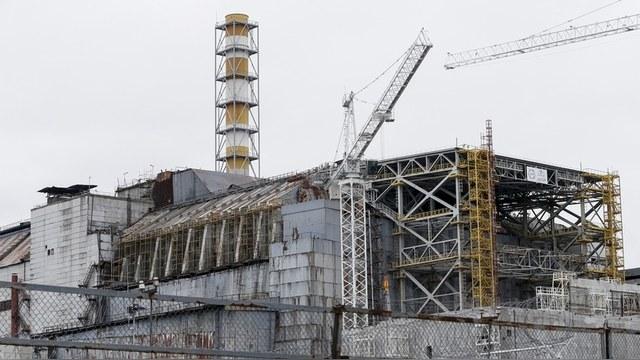 Die Zeit: Чернобыльская катастрофа спасла мир от ядерной войны