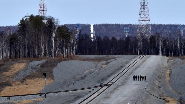 Sankei Shimbun: Отложенный запуск с Восточного пятнает репутацию России