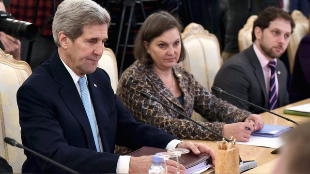 Апостроф: «Печеньки» для Украины закончились – Нуланд взялась за кнут