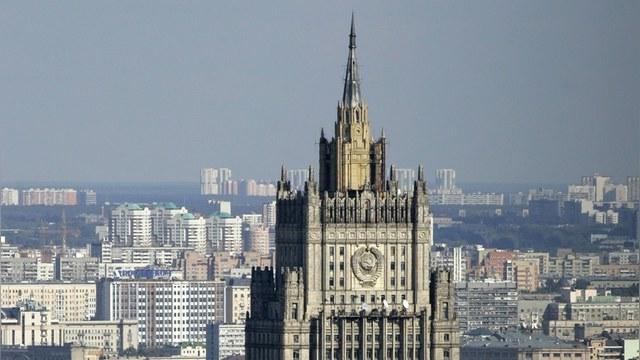 Daily Express: Москва отчитала Лондон за «косвенную» поддержку исламистов