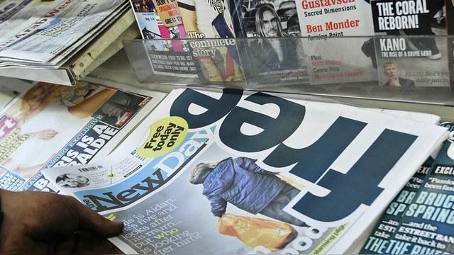 Freedom House объявила российские СМИ несвободными –  в отличие от украинских
