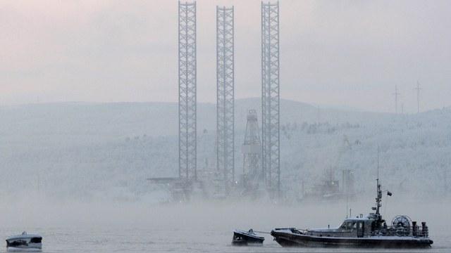 BarentsObserver: Россия доверила китайцам разведку нефти в Арктике