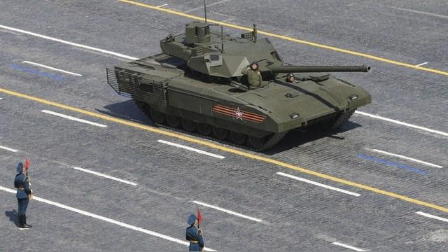 National Interest сомневается, что России хватит денег на «Арматы»