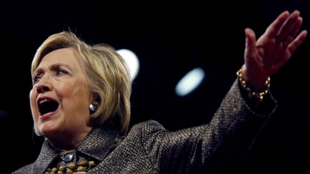 Il Giornale: Победа Клинтон на выборах приведет к третьей мировой