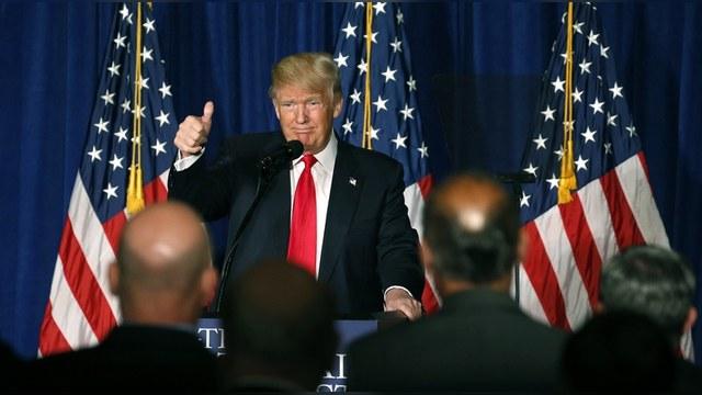 Times: Непредсказуемый Трамп взял террористов на ядерный прицел