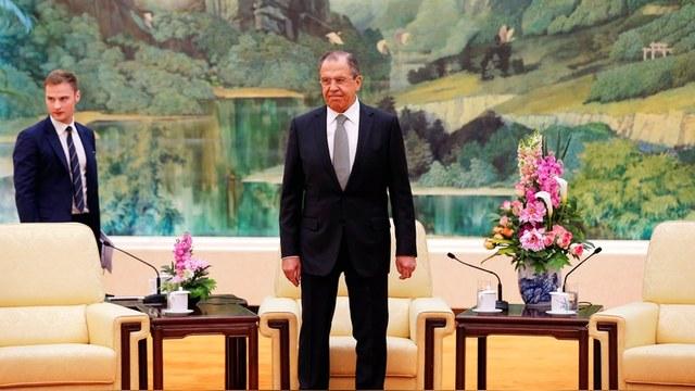 Fenghuang: Россия для Китая не так важна, как кажется