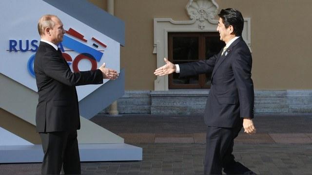 NI: Курильский вопрос лишает Россию и Японию выгодного сотрудничества