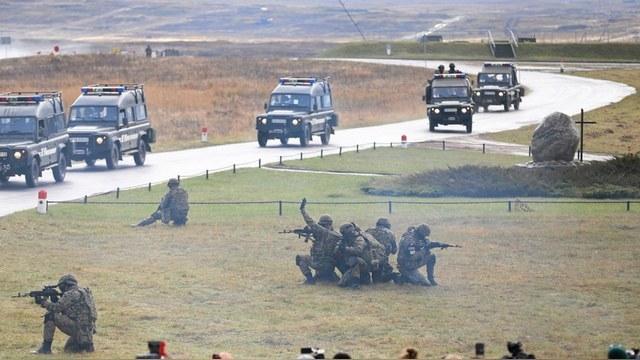 Yle: Вступив в НАТО, Финляндия надолго испортит отношения с Россией