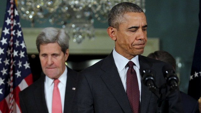 Guardian: Только Обама способен помирить сирийцев