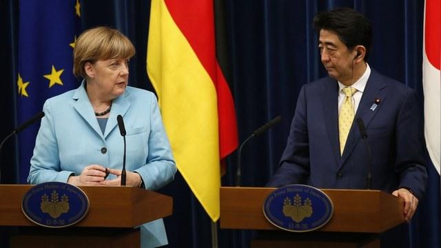 Japan Times: Премьер Японии решил не ссориться с Россией ради места в НАТО