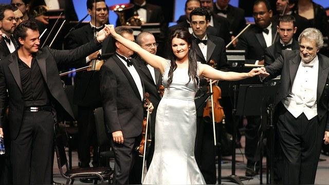 WSJ: Отказ Нетребко от «Нормы» вызвал переполох в оперном мире