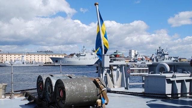 Vice News: Прежде чем воевать, Россия испробует на Швеции «уловки джедая»