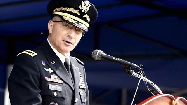 RFE: Новый главком НАТО сразится с Россией, «если устрашение не сработает»