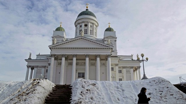 Helsinki Times: Вступление Финляндии в НАТО заденет Россию за живое