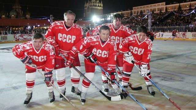 Rheinische Post развеял мифы о хоккее в  России: за проигрыш в Сибирь не ссылали