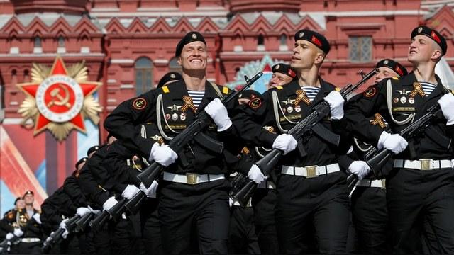 Die Presse: «Культ победы» служит «глобальным амбициям Путина»