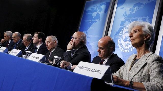 DWN: МВФ предсказывает России экономический рост