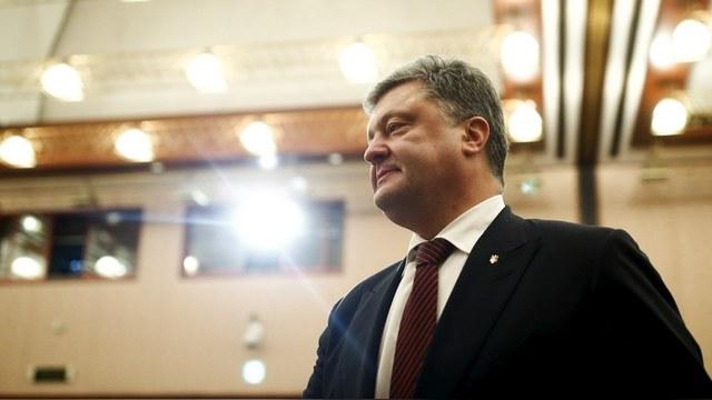 Порошенко: Советский Союз не победил бы нацистов без Украины